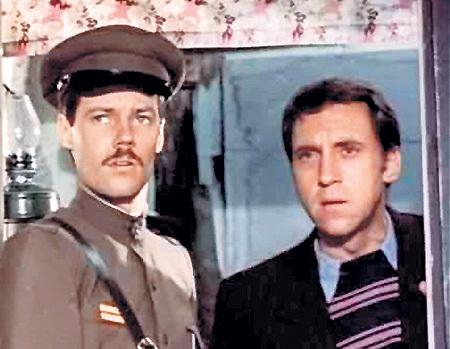 Глеб Жеглов и Володя Шарапов руки бы нынешним полицаям не подали
