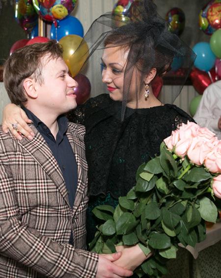 Андрей и Диана