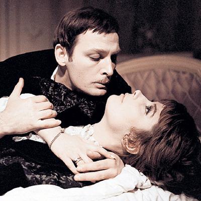 Спустя 10 лет после развода ЛАНОВОЙ и САМОЙЛОВА встретились на съёмках «Анны Карениной»