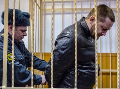 Юрий ЗАРУЦКИЙ (фото РИА Новости)