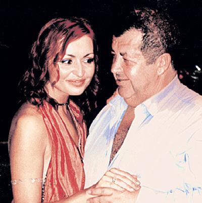 Став звездой, Катя ЛЕЛЬ решила, что сможет обойтись без спонсора и возлюбленного Александра ВОЛКОВА
