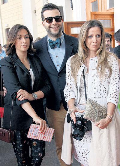 Вероника БЕЛОЦЕРКОВСКАЯ даже на светские мероприятия ходит с тяжеленным фотоаппаратом, зато все отечественные знаменитости читают ее блог и готовят по ее рецептам