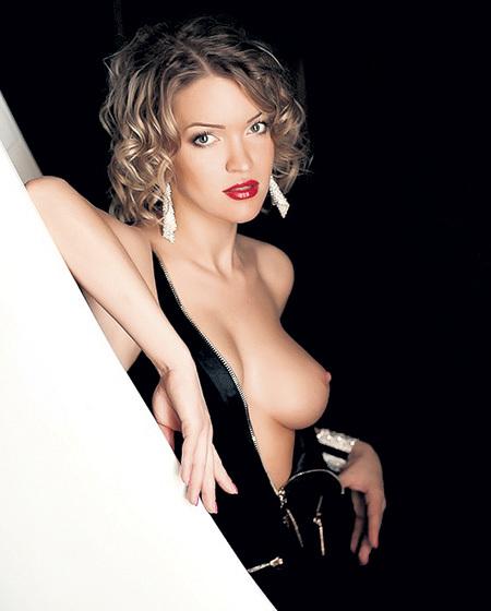Веронике незаслуженно приписали звание «самой дорогой проститутки Москвы»