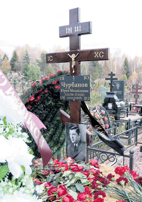 Потеряв всё, кроме любимой женщины, ЧУРБАНОВ принял православие
