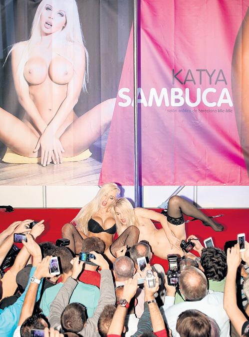 Российский порно фестиваль