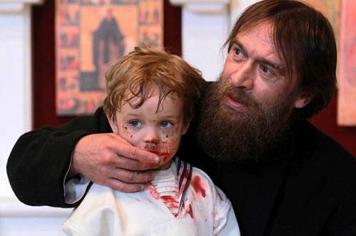 Кадры из сериала «Распутин: Пророк судьбы». Фото: kino-teatr.ru