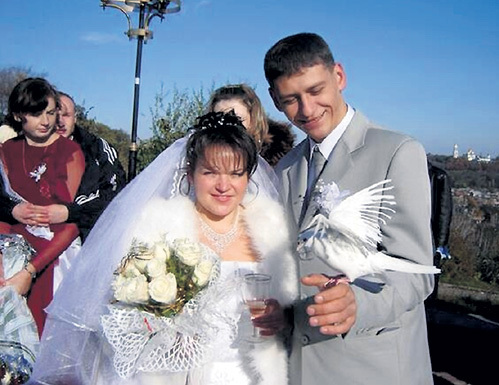 Людмила верила, что её любви хватит на двоих и она сохранит с Сергеем семью