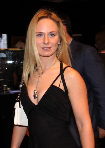 Дочь миллиардера Анастасия ПОТАНИНА - многократная чемпионка России по аквабайку