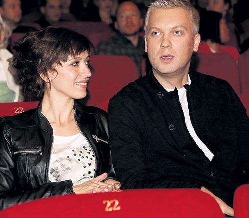 Антонина уверена: фильму мужа гарантирован успех
