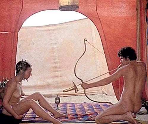 Мусульманину оральный секс можно или нет