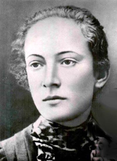 Реальная Розалия Землячка в 1918 - 1920 г. …