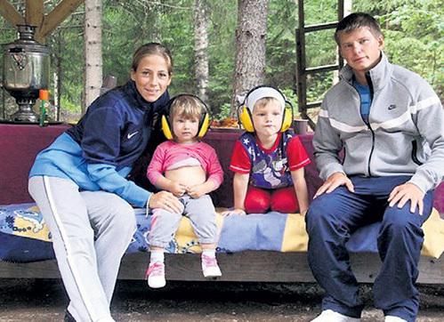 Андрею АРШАВИНУ не хватает денег на родных детей. Фото: Fb.com
