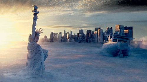 Сценарий апокалипсиса для США может стать реальностью