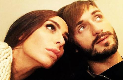 Екатерина ВАРНАВА и Константин МЯКИНЬКОВ (Фото: Instagram)