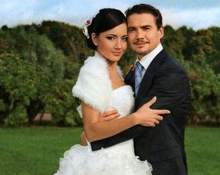 анна озар и александр устюгов фото