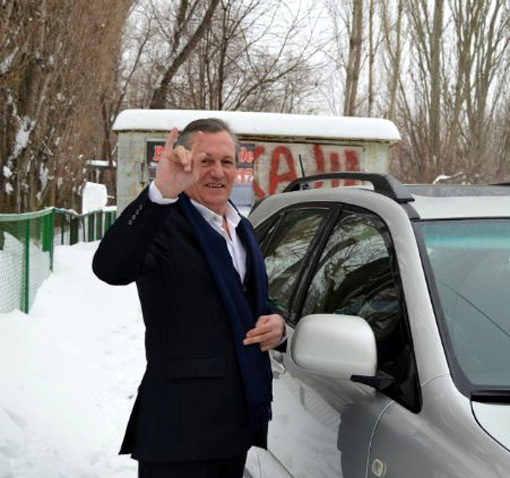 Сергей ЧЕЛОБАНОВ. Фото с сайта sutynews.ru