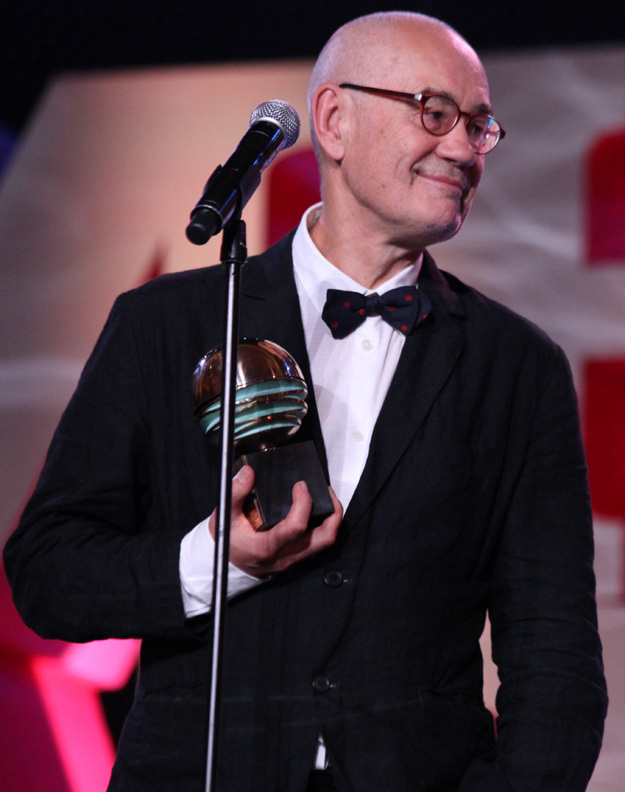 Сергей БОДРОВ получил первый приз «Кинотавра» за вклад в киноискусство