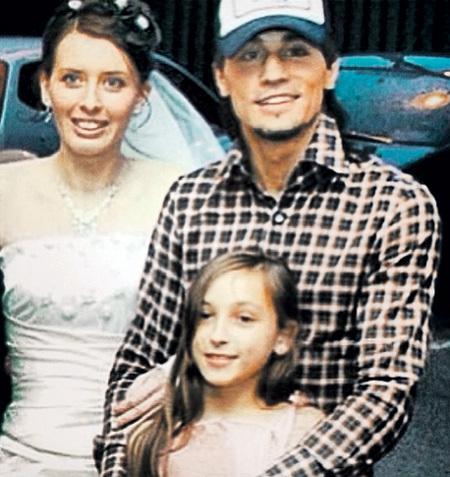 БИЛАН с сёстрами - Алёной и Аней. Фото: Instagram.com
