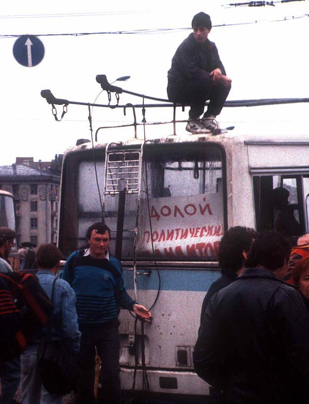 Фото Анатолия ЖДАНОВА/«Комсомольская правда»