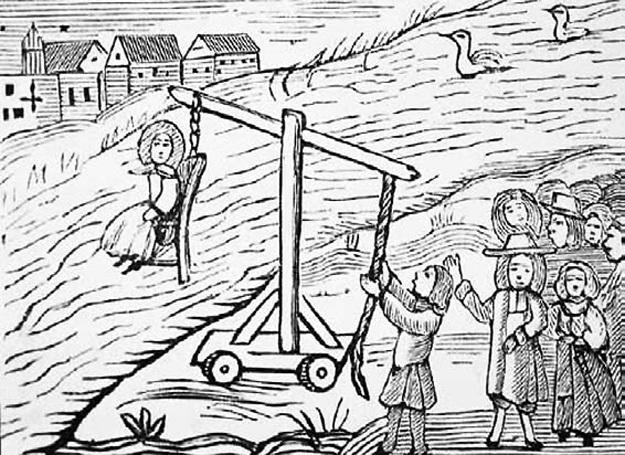 София ПАЛЕОЛОГ устроила охоту на ведьм по всем правилам католической инквизиции. Фото с сайта vision7.ru