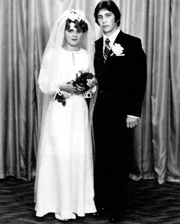 Ваня и Альбина много лет назад и не думали, что их разведёт американская мечта