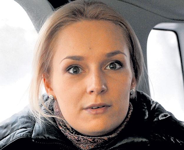 Ольга - единственная дочь звезды. Фото Марины ВОЛОСЕВИЧ/«Комсомольская правда»