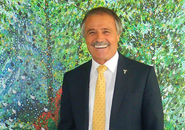 Али Кавак - Президент Группы по продвижению Турецких Цитрусовых