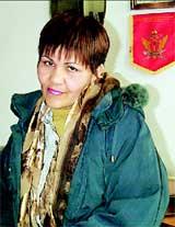 МАРЬЯМ НАУРЗАЛИНОВА: считает, что суд &#034повесил&#034 на нее лишнюю смерть