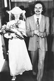 ИНЕССА И СЕРГЕЙ: женились по залету