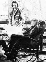 ОТЕЦ И СЫН: раньше дружили, как Шерлок Холмс и доктор Ватсон