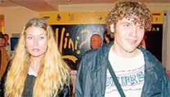 ПАША И ОЛЬГА АРТЕМЬЕВЫ: выставка вернула их в мир подростковых переживаний