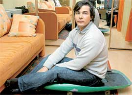 ДОМА: санки без полозьев могут заменить табурет