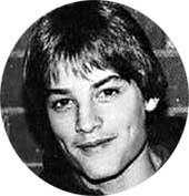 ЮНАЯ МОДЕЛЬ: Джош в 18 лет