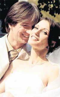 СО ВТОРОЙ ЖЕНОЙ ИРИНОЙ ШЕБЕКО: их медовый месяц продолжается уже год