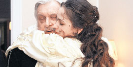 ОЛЕГ БАСИЛАШВИЛИ И НАСТЯ: воровка прославилась как роскошная любовница