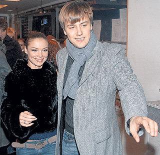 Татьяна с мужем Иваном ЖИДКОВЫМ