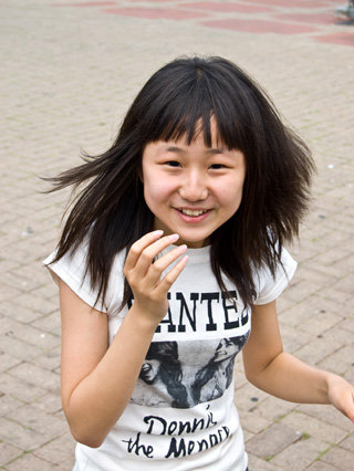 Девушки кореянки знакомства жены знакомства