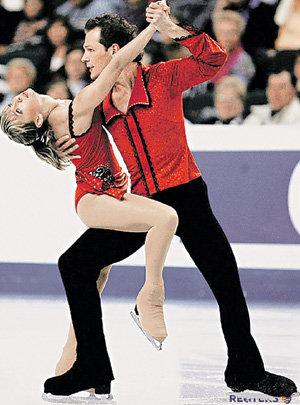 ВАЛОВА и ВАСИЛЬЕВ развелись вскоре после завершения спортивной карьеры