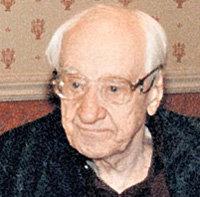 Борис ПОКРОВСКИЙ. 97 лет
