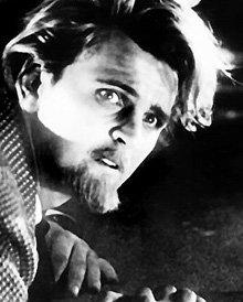 30-летний Юрий ЯКОВЛЕВ неповторимо исполнил роль князя Мышкина в «Идиоте» (1958 г.)