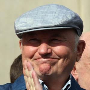Мэр Москвы Юрий Лужков: Мы такого парада не допустим!