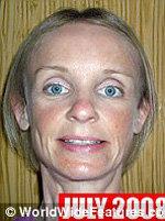 Фотодневник Саманты - женщина в июле 2008
