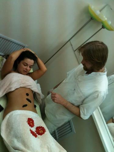Наталья хочет не только похудеть, но и улучшить общее самочувствие.