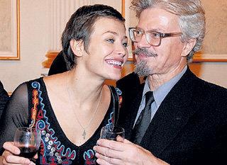 С Эдуардом ЛИМОНОВЫМ Катю развели бытовые проблемы