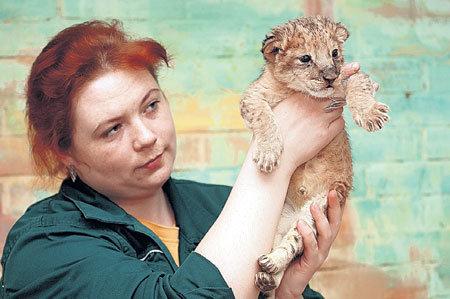Татьяна ТРЕТИННИКОВА счастлива, что сиротке нашли молочную маму