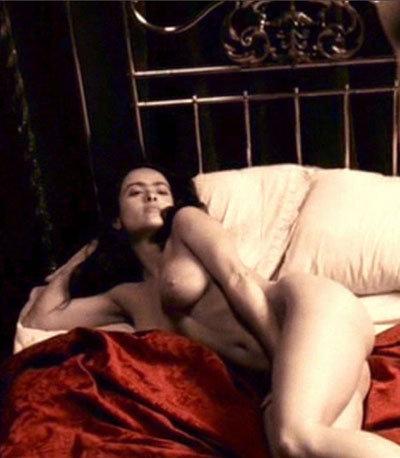 Сальма Хайек - $8 млн. - минимальный гонорар актрисы за съемки в кино