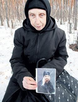 Матрона уверена, что старца Сергея оклеветал его воспитанник