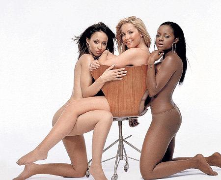 «Sugababes» знали, как взять меломанов за живое
