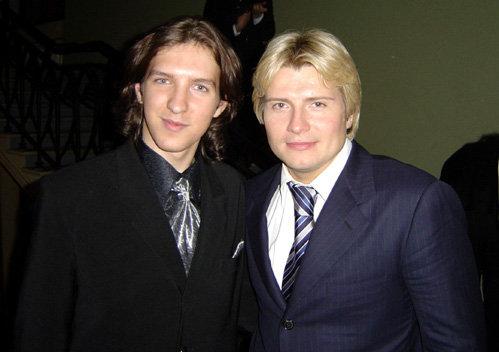 Илья Викторов, Николай Басков