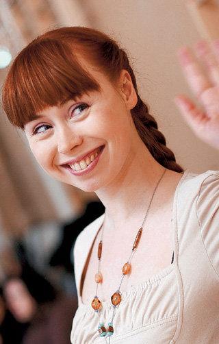 Актриса верит, что скоро получит главную роль в блокбастере